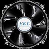 EKL Active Aluminium Cooler