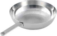 BK Cookware Stielwok Conical DeLuxe