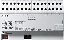 Gira Universal-Dimmaktor 4-fach (217400)
