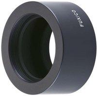 Novoflex Objektiv-Adapter Fuji X Pro 1/Minolta MD