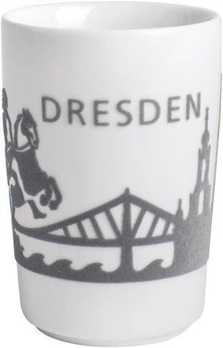 Dynamo Dresden Becher div. Hersteller