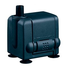 Ubbink Eli-Indoor 350i