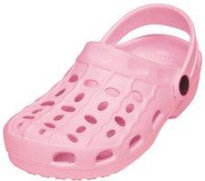 Playshoes EVA-Clog rosa