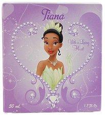 Disney Princess Tiana Eau de Toilette