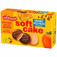 Griesson Soft Cake Vollmilch (300 g)