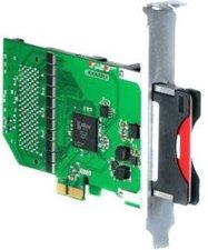 Digital Devices UG Octopus twin CI PCIe