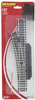 Mehano Handweiche links R457 228.6mm (F282)