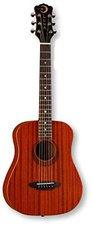 Luna Guitars Safari Muse Mahogany