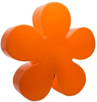 8 seasons Shining Flower Orange (32275)