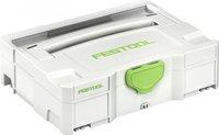 Festool Systainer 1 + Einlage T+3 497667
