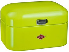 Wesco Single Grandy Retro Brotkasten lime green