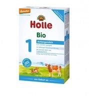 Holle Bio-Säuglingsmilchnahrung 1 (Portionsbeutel)