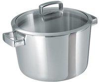 BK Cookware Kochtopf Conical Deluxe 24 cm