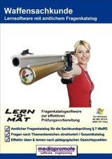 Mediapromote Lern-o-Mat Waffensachkunde (Win) (DE)