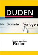 Bibliographisches Institus Duden-Vorlagensammlu...