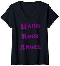 Rock Angel Basic Shirt Damen