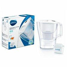 Brita Aluna Wasserfilter Weiss