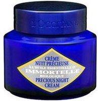 LOccitane Immortelle Precious Night Cream (50 ml)