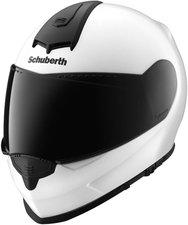 Schuberth S2 weiß/matt