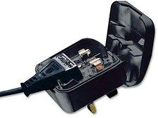 Lindy Eurostecker-Adapter - UK-Stecker
