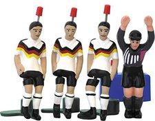 Tipp-Kick WM Classics Weltmeister Deutschland 1990