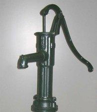 GRAF Handschwengelpumpe grün (356503)