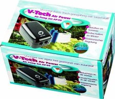 Velda Air Pump AP-50 Set
