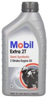 Mobil Oil Extra 2T (1 l)