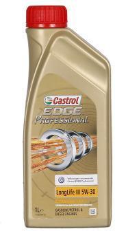 castrol edge professional titanium fst longlife 3 5w 30 kaufen. Black Bedroom Furniture Sets. Home Design Ideas