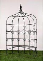 TAKASHO Halbrundpavillon Fidelio 155 x 55 cm