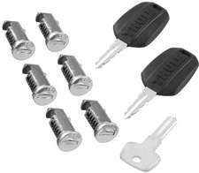 Thule One Key System 596