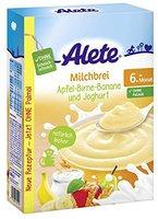 Alete Milchbrei Joghurt Apfel-Birne-Banane