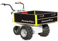 PowerPac Transportkiste für Multi-Caddy elektro MCE100 (MCE99999)