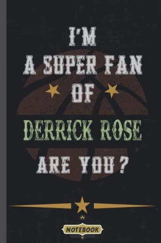 Derrick Rose Basketball