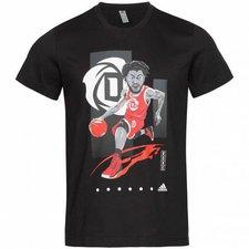 Derrick Rose T-Shirt
