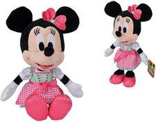 Minnie Maus Plüschfigur