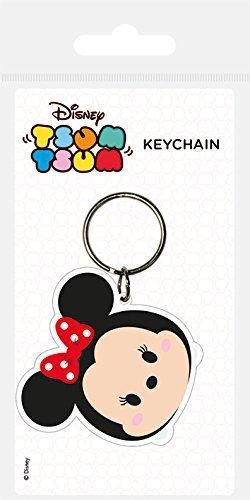 Minnie Maus Schlüsselanhänger