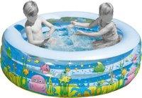 Happy People Pool Aquarium 152x50 cm (77751)
