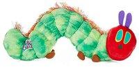 Joy Toy Die Kleine Raupe Nimmersatt - Raupe Nimmersatt 42 cm