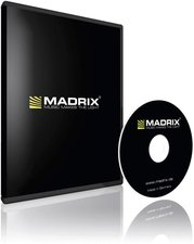 Europalms MADRIX dvi start - Software
