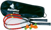 Bandito Speed-Badminton Set