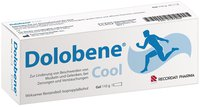 Merckle Dolobene Cool Gel (110 g) (PZN: 06147402)