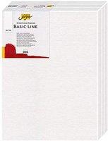 C. Kreul Solo Goya Basic Line Keilrahmen 24 x 30 cm