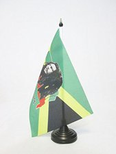 Bob Marley Flagge