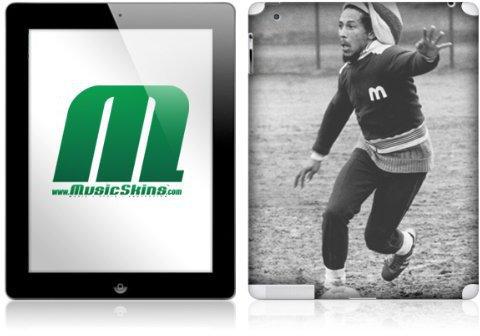 Bob Marley iPad Schutzhülle