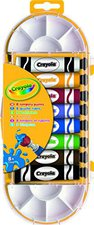 Crayola Deckfarbkasten (7407)