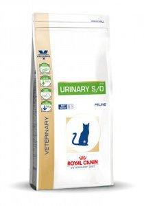 Royal Canin Urinary S/O (9 kg)