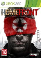 Homefront - Ultimate Edition (Xbox 360)