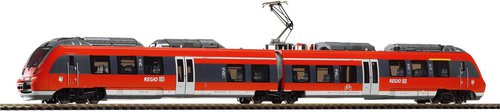 Piko Elektrotriebwagen 442 Talent 2 Cottbus DB (47240)