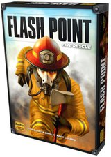 Indie Boards & Cards Flash Point - Fire Rescue (english)